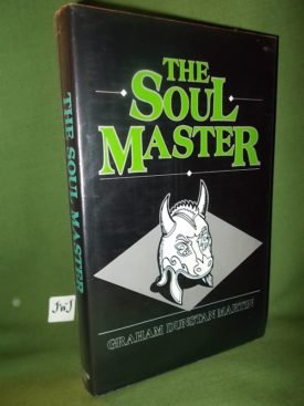 Book cover ofThe Soul Master