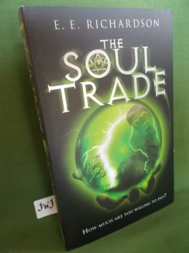 Book cover ofThe Soul Trade