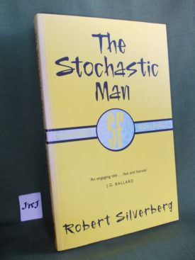 Book cover ofThe Stochastic Man