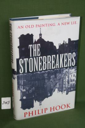 Book cover ofthe-stonebreakers