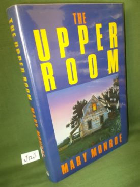 Book cover ofThe Upper Room
