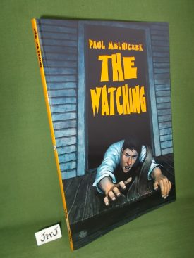 Book cover ofThe Watching TPB