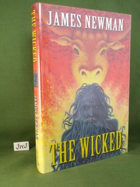 Book cover ofThe Wicked SNL