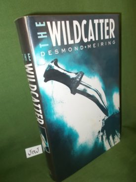 Book cover ofThe Wildcatter