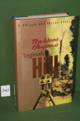 Book cover ofthe-wood-beyond