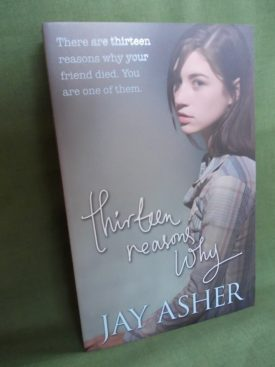 Book cover ofThirteen REasons