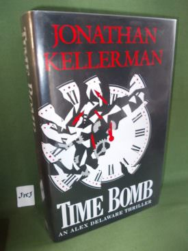Book cover ofTime Bomb
