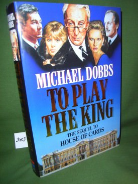 Book cover ofTo Play the King