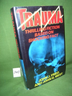 Book cover ofTrauma