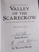 Valley of Scarecrow F
