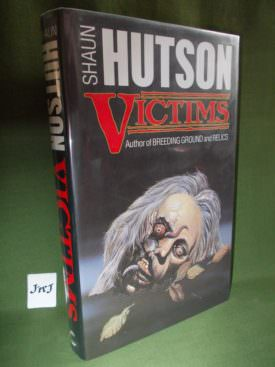 Book cover ofvictims