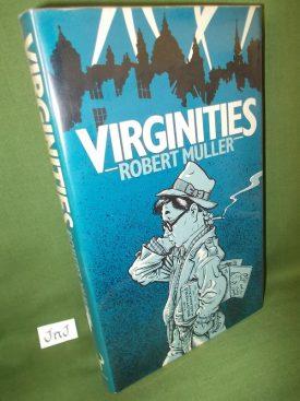 Book cover ofVirginities