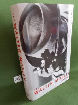 Book cover ofWalter Mosley Omnibus