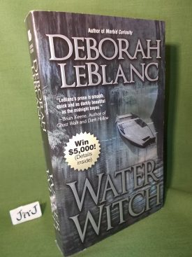 Book cover ofWater Witch