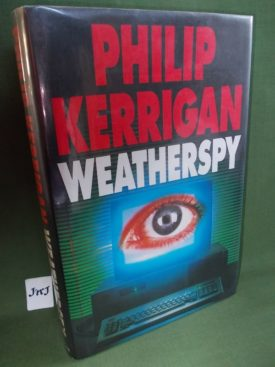 Book cover ofWeatherspy