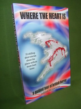 Book cover ofWhere the Heart Is