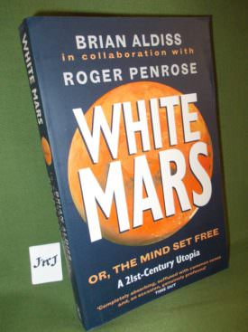 Book cover ofwhite-mars