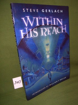 Book cover ofWithin HIs REach