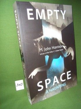 Book cover ofEmpty Space