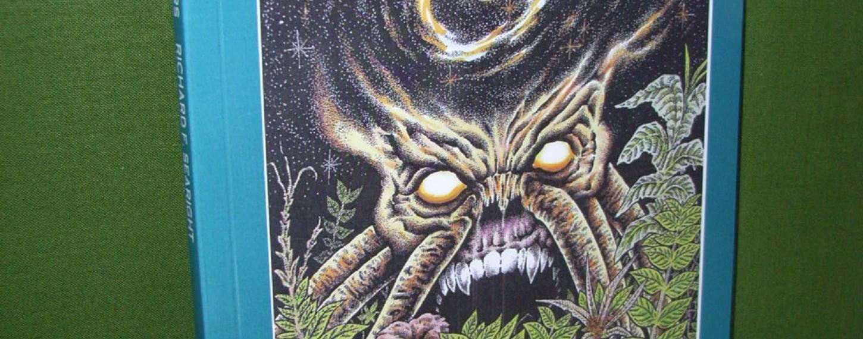 Cosmic Horror Blog Banner