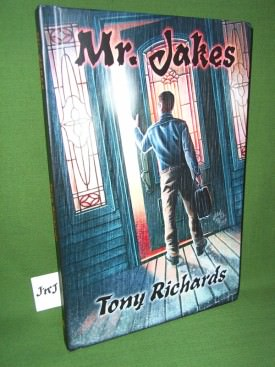 Book cover ofMr Jakes Signed Num Ltd