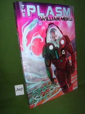 Book cover ofThe Plasm TPB