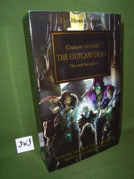 Book cover ofThe Outcast Dead