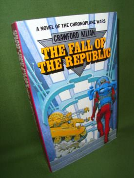 Book cover ofThe Fall of the Republic