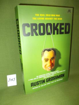 Book cover ofCrooked