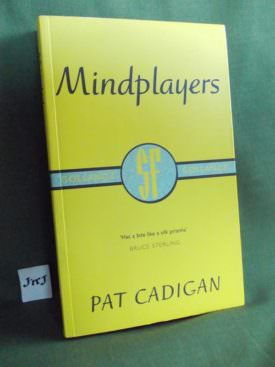 Book cover ofMindplayers