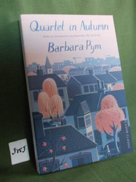 Book cover ofQuartet in Autumn