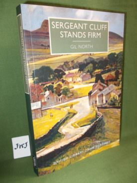 Book cover ofSergeant Cluff Stands Firm