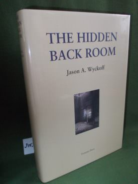 Book cover ofThe Hidden Back Room