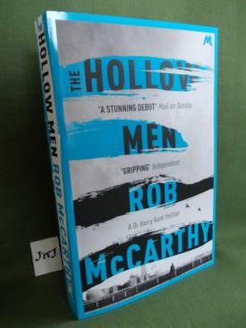 Book cover ofThe Hollow Men
