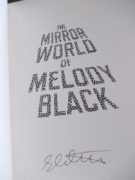 The Mirror World of Melody Black Sig 2
