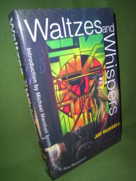 Book cover ofWaltzes and Whispers