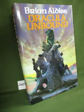 Book cover ofdracula-unbound