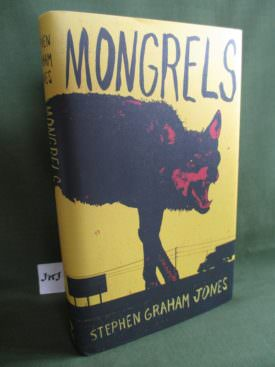 Book cover ofMongrels