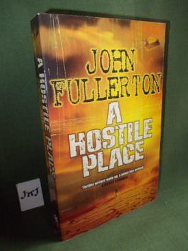 Book cover ofa-hostile-place