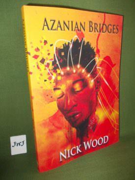 Book cover ofazanian-bridges