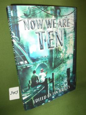 Book cover ofnow-we-are-ten-pb