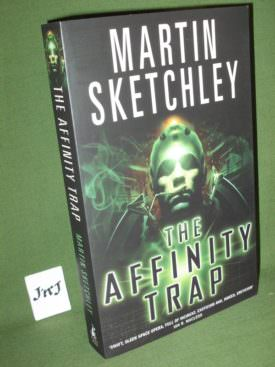 Book cover ofthe-affinity-trap