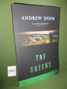 Book cover ofthe-greens
