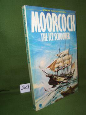 Book cover ofthe-ice-schooner