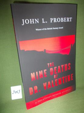 Book cover ofthe-nine-deaths-of-dr-valentine