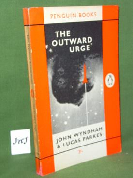 Book cover ofthe-outward-urge