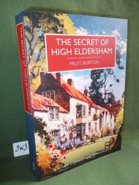 Book cover ofthe-secret-of-high-eldersham