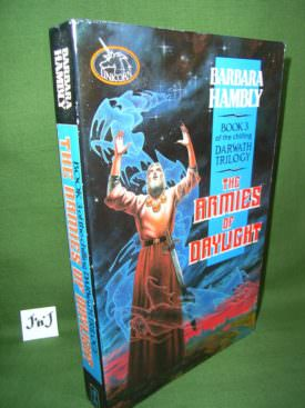 Book cover ofthe-armies-of-daylight