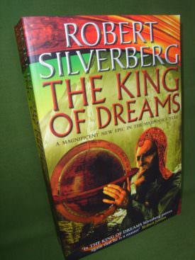 Book cover ofthe-king-of-dreams
