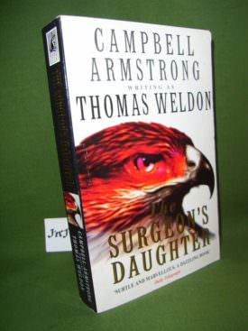 Book cover ofthe-surgeons-daughter